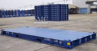 20 Foot Platform Container