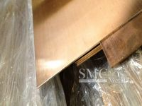 Silicon Bronze Sheet/Plate