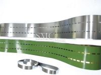Binding or Packing Steel Strip-Steel Strapping