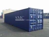 40 Foot Standard Shipping Container