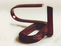 Rectangular Enameled Copper Wire