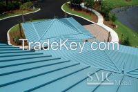 Aluminum Magnesium Manganese Roofing