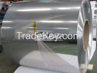 Reflective Aluminum Sheet--Mirror Finish Aluminum