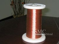 Enameled Copper Wire.