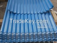 Aluminum IBR Roof Sheet