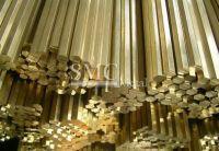 Copper/Brass Bar.