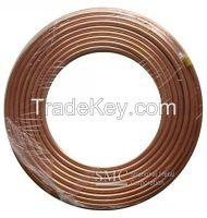 Copper Pipe / Tube