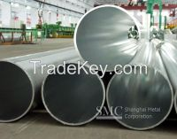 Aluminum Alloy Tube and Pipe