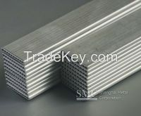 Aluminum Products for Heat Exchange Industry