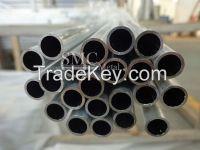 Round Aluminium Alloy Tube