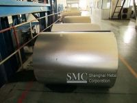 Galvalume Steel Coil ( AZ185, mainly used for roofing)