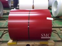 Galvalume Steel for ventilation duct