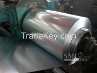 cold roll steel sheet coil galvanized in japan