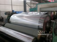 galvanized steel coils from italy