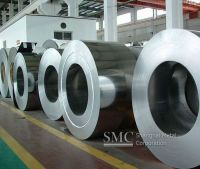 hot dipped galvanized steel coil specification+