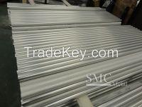 Anodized Aluminum Tube