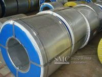 Prepainted Galvalume Steel Coil (Soft steel, Thickness:0.15mm-0.7mm, mainly for roofing use)