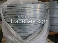 Flat Aluminum Alloy Tube