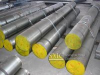 Alloy Steel Bar - High Speed Steel(HSS)