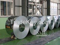 Mirror Finish Aluminium Coil