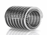 Stainless Steel Sieve Tube/Filter Tube
