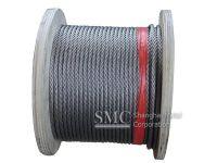 Galvanized Steel Wire Rope 12mm