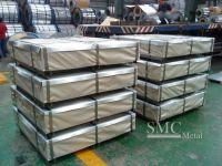 22/24/26 gauge Galvanized Steel Sheet