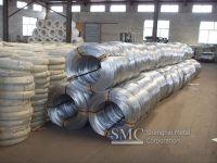 galvanized steel wire rope 18mm