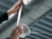 Aluminum Foil Adhesive Tape