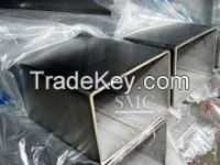 Rectangular Steel Tube- Steel Profile