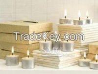 Aluminum Foil for Tea Light