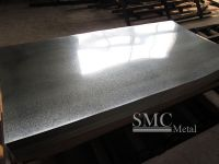 Hot Dipped Galvanized Steel Coils and Sheets