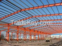 Steel Structure China