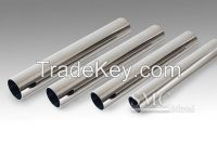 Polished Stainelss Steel Tube