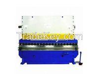 Hydraulic Press Brakes WC67Y