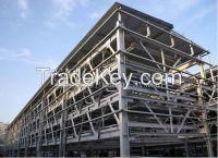Car Parking Structure