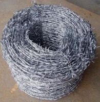 Stainless Steel Barbed Wire(Razor Wire)