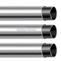 Lined Stainless Steel Pipe
