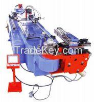 Double Hydraulic Pipe Bending Machine: