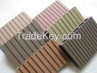 Wood Plastic Composite Deck (WPC deck)