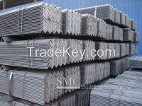 Hot Rolled Steel Angle(RSA) - Equal Angle Steel
