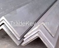 Hot Rolled Steel Angle(RSA) - Unequal Angle steel