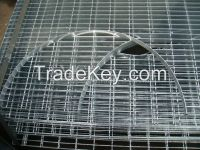 Special Steel Grating - for Steel Fence
