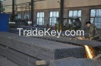 Steel Grating - Steel Bar Grating, Steel Floor Grate