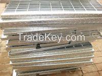 Steel Stair Tread