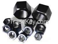 Heavy Hex Nut ASTM A563