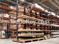 Very Heavy-duty Cantilever Rack