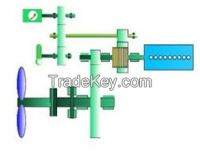 Controllable Pitch Propeller Gearbox