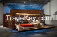 Container House/Home
