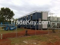 Prefabricated Warehouse/Workshop